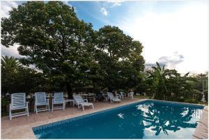 Descanso las Tres Marias, Hotely  Villa Carlos Paz - big - 44