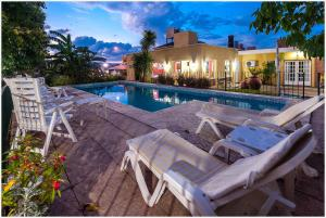 Descanso las Tres Marias, Hotely  Villa Carlos Paz - big - 48