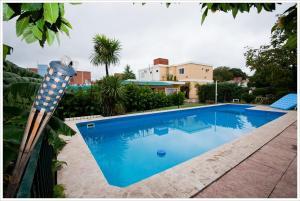 Descanso las Tres Marias, Hotels  Villa Carlos Paz - big - 57