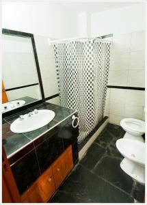 Descanso las Tres Marias, Hotely  Villa Carlos Paz - big - 86