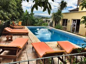 Descanso las Tres Marias, Hotels  Villa Carlos Paz - big - 1