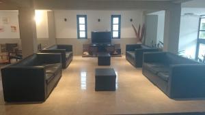 Hotel Interlac, Отели  Вилья-Карлос-Пас - big - 24
