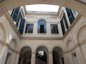 obrázek - Apartment Palazzo Pio