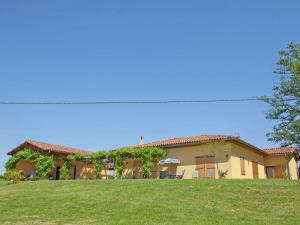 Villa Cardeille, Dovolenkové domy  Cardeilhac - big - 1