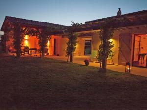 Villa Cardeille, Dovolenkové domy  Cardeilhac - big - 39