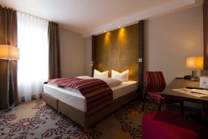 HOTEL PARQÉO im A66 - Horbach