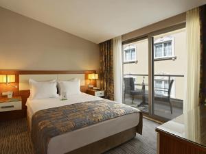 Yasmak Comfort Hotel