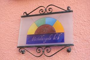 Michelangelo B&B, Bed & Breakfast  Varenna - big - 54