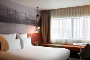 Pullman Liverpool Hotel (15 of 44)