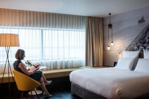 Pullman Liverpool Hotel (4 of 44)