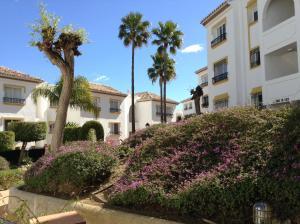 Miraflores Rancho Club, Appartamenti  La Cala de Mijas - big - 1