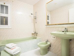 Holiday Home Amfora Muns, Ferienhäuser  Sant Pere Pescador - big - 17