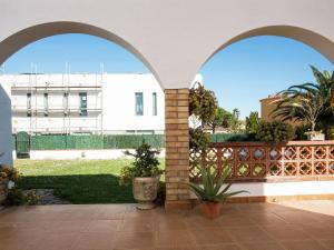 Holiday Home Amfora Muns, Ferienhäuser  Sant Pere Pescador - big - 20