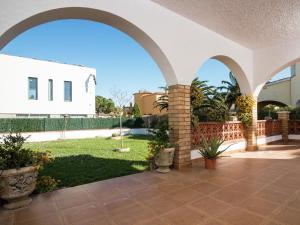 Holiday Home Amfora Muns, Ferienhäuser  Sant Pere Pescador - big - 21