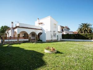 Holiday Home Amfora Muns, Ferienhäuser  Sant Pere Pescador - big - 29