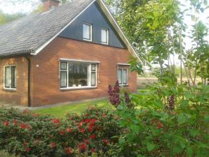 Holiday Home Natuurlijk Twente - Tubbergen
