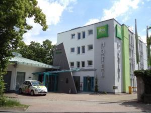 ibis Styles Speyer - Altlußheim