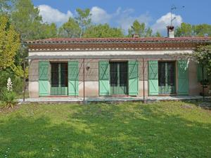 Holiday Home Les Granges