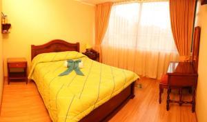 Hotel Chambu Plaza, Hotels  Pasto - big - 25