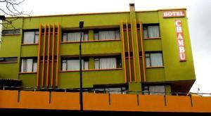 Hotel Chambu Plaza, Hotels  Pasto - big - 20