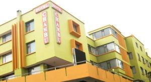 Hotel Chambu Plaza, Hotels  Pasto - big - 18