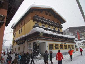 Hotel Peter - Chalet - Saalbach Hinterglemm