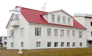 Gallery Guesthouse - StayWest - Hvalfjörður
