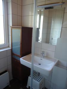 Appartement Landhaus Felsenkeller, Appartamenti  Sankt Kanzian - big - 7