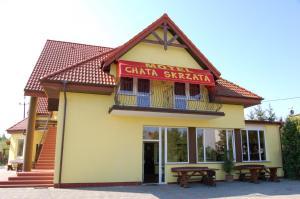 Chata Skrzata