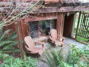 Holly Farm Vacation Suite - Apartment - Brentwood Bay