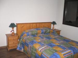 Apartamentos Turísticos Batlle Laspaules, Appartamenti  Laspaúles - big - 17