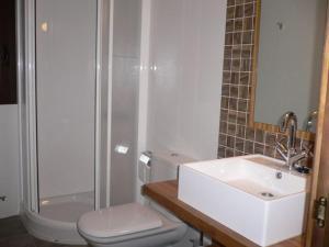 Apartamentos Turísticos Batlle Laspaules, Appartamenti  Laspaúles - big - 16
