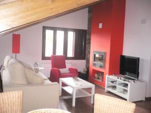 Apartamentos Turísticos Batlle Laspaules, Appartamenti  Laspaúles - big - 15