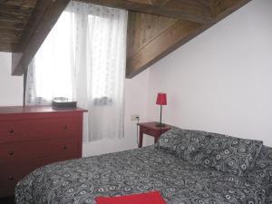 Apartamentos Turísticos Batlle Laspaules, Appartamenti  Laspaúles - big - 13