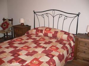 Apartamentos Turísticos Batlle Laspaules, Appartamenti  Laspaúles - big - 4