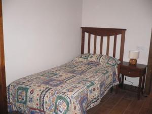 Apartamentos Turísticos Batlle Laspaules, Appartamenti  Laspaúles - big - 43