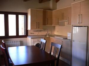 Apartamentos Turísticos Batlle Laspaules, Appartamenti  Laspaúles - big - 47