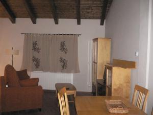 Apartamentos Turísticos Batlle Laspaules, Appartamenti  Laspaúles - big - 42