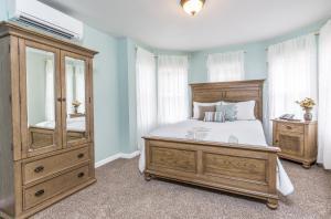 Catskill Mountains Resort - Accommodation - Barryville