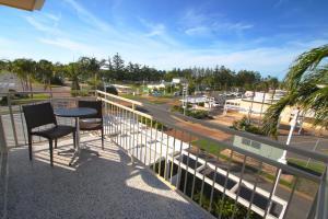 Endeavour Inn Emu Park, Motely  Emu Park - big - 33