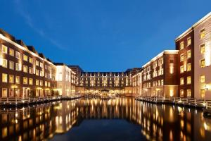 Huis Ten Bosch Hotel Europe