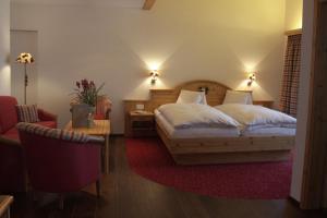 Hotel Caprice - Grindelwald, Hotels  Grindelwald - big - 31