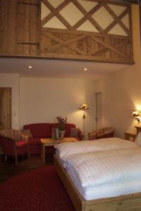Hotel Caprice - Grindelwald, Hotels  Grindelwald - big - 32