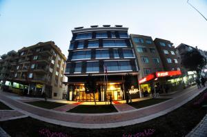 Отель Ozyigit Otel, Газипаша