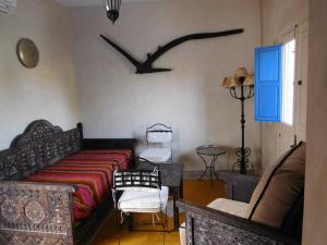 Palais Oumensour, Bed and breakfasts  Taroudant - big - 21