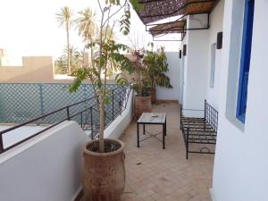 Palais Oumensour, Bed and breakfasts  Taroudant - big - 20