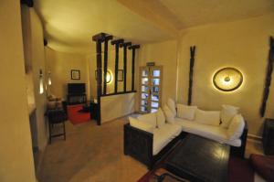 Palais Oumensour, Bed and breakfasts  Taroudant - big - 18
