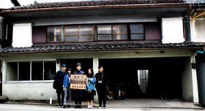 Auberges de jeunesse - Auberge Dot Nagano