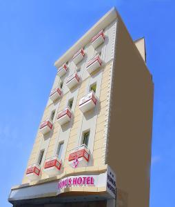 obrázek - Yunus Hotel