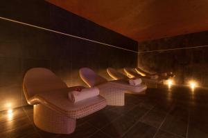 Blue Waves Resort, Hotels  Malinska - big - 72